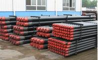 Gute Qualität Geotechnische Ölplattform & Diamant-Bohrer Rod Aw BW HW BQ-NQ Hauptquartier-PQ/Bohrgestänge CHANGTAN disponibles à la vente
